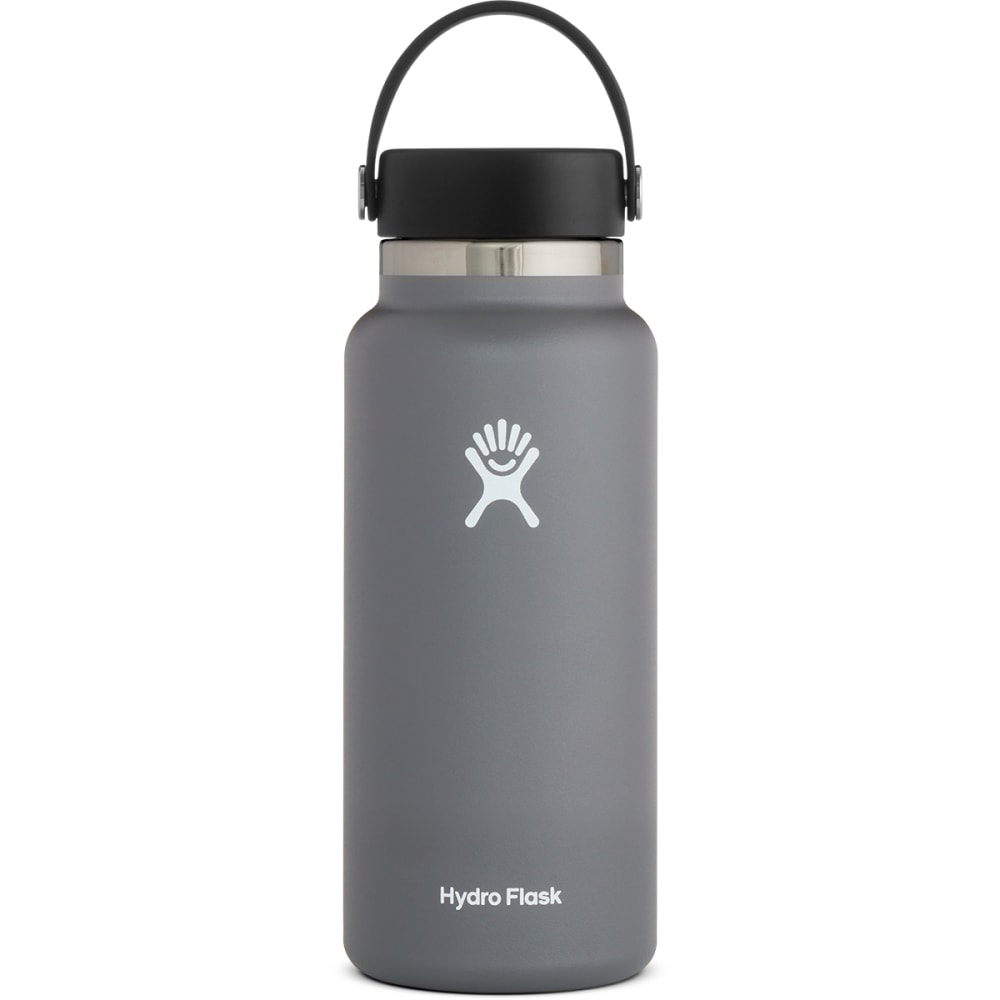 HYDRO FLASK Wide Mouth 32 oz. Bottle NO SIZE