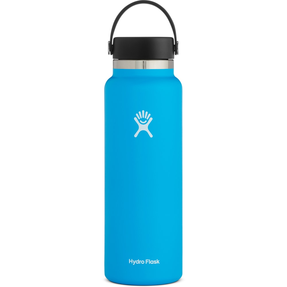 HYDRO FLASK Wide Mouth 40 oz. Bottle NO SIZE