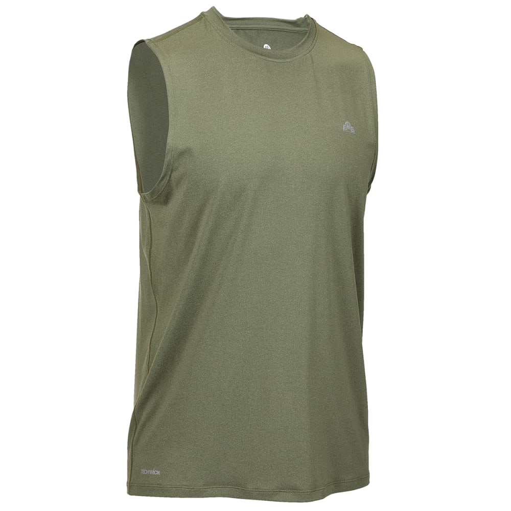 EMS Men's Essential Peak Tank Top S