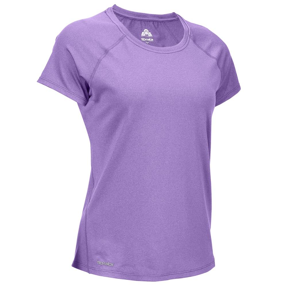 EMS Women's Essence Peak Short-Sleeve Tee XS
