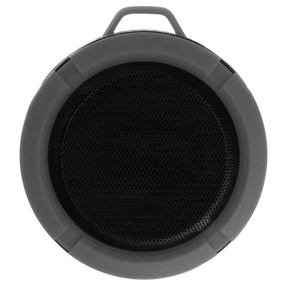 SENTRY Adventure Splash-Proof Wireless Bluetooth Speaker - BLACK