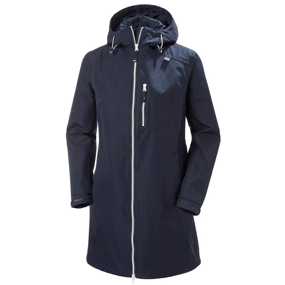 HELLY HANSEN Women's Long Belfast Jacket S