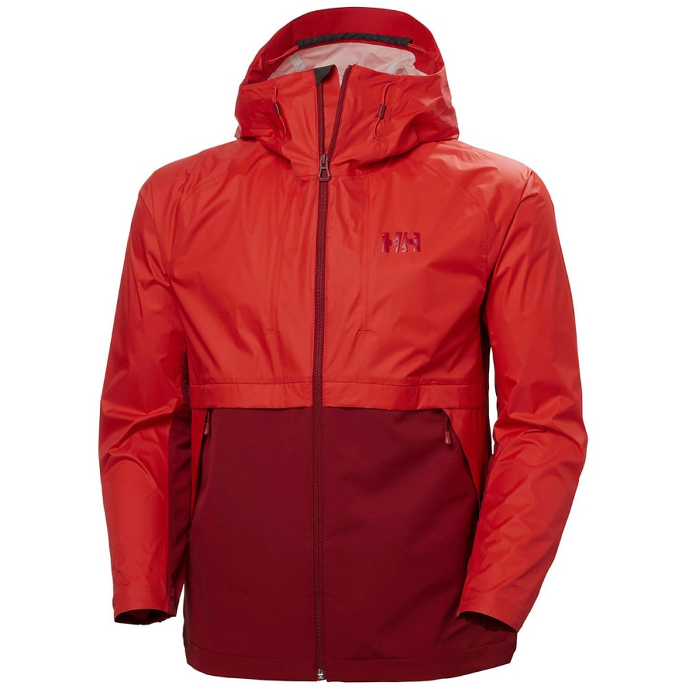 HELLY HANSEN Men's Logr Jacket M