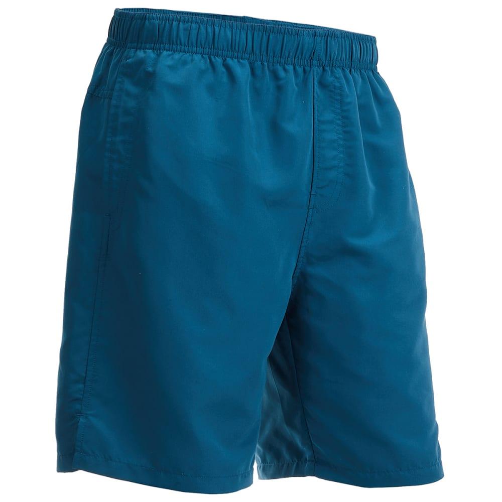 EMS Men's Fin Water Shorts - INK BLUE