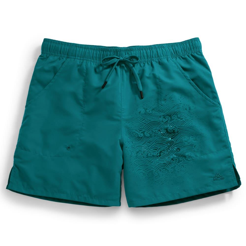 EMS Women's Fin Water Shorts - EVERGLADE
