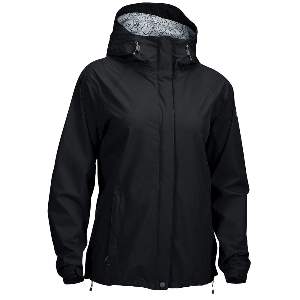 EMS Women's Thunderhead Peak Rain Jacket - ANTHRACITE