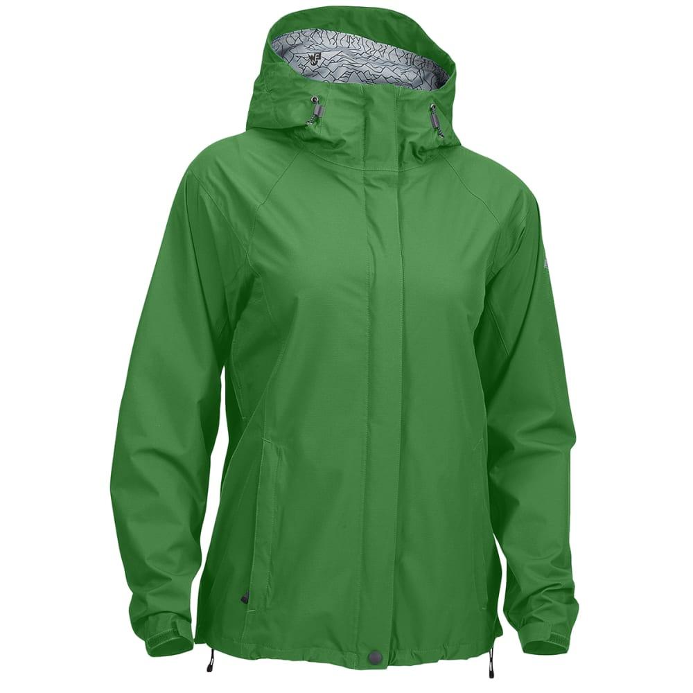 EMS Women's Thunderhead Peak Rain Jacket M