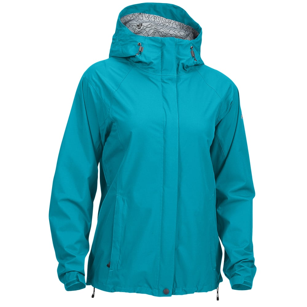 EMS Women's Thunderhead Peak Rain Jacket M