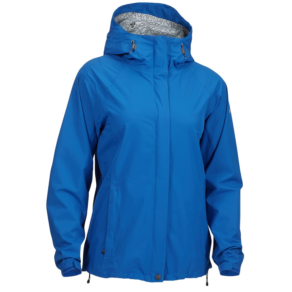 EMS Women's Thunderhead Peak Rain Jacket XL