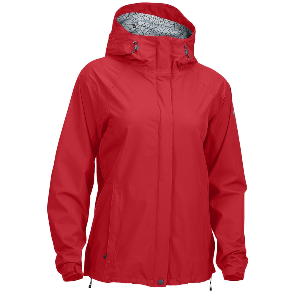 EMS Women's Thunderhead Peak Rain Jacket XS