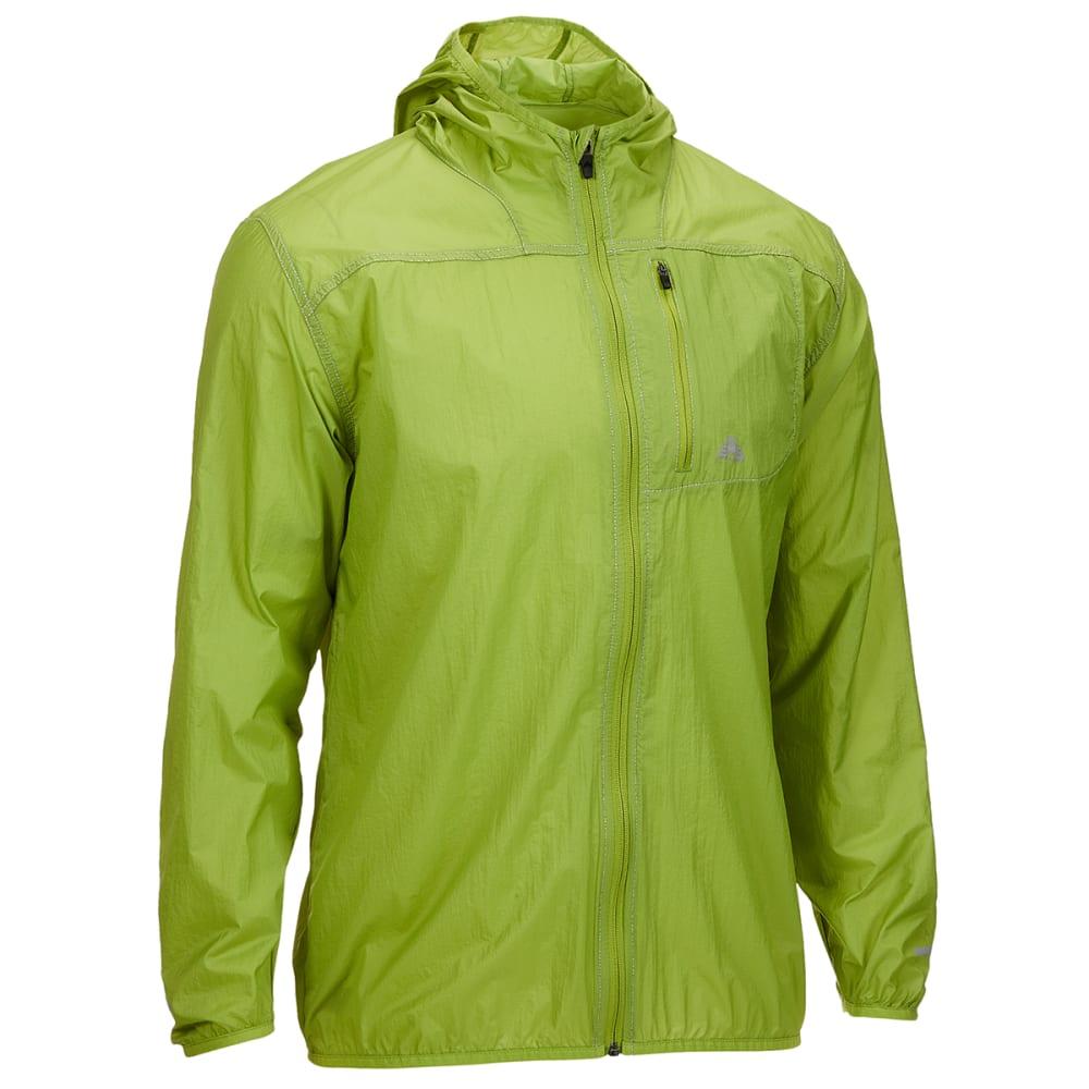 EMS Men's Ultralight Franconia Jacket - PERIDOT