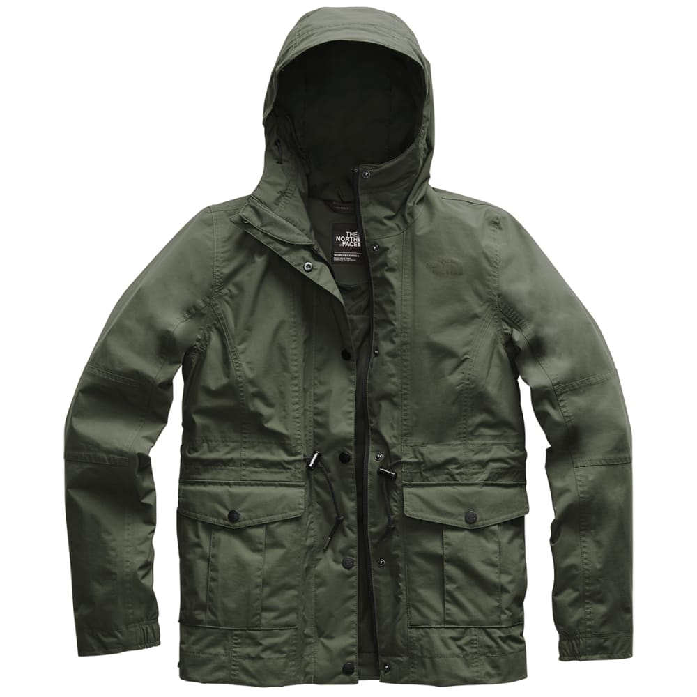 THE NORTH FACE Women's Zoomie Jacket S