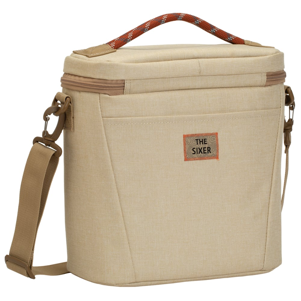 MOUNTAINSMITH The 2020 Sixer Cooler - LIGHT SAND