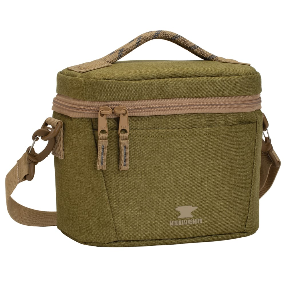 MOUNTAINSMITH The TakeOut Soft-Sided Cooler - CEDAR GREEN