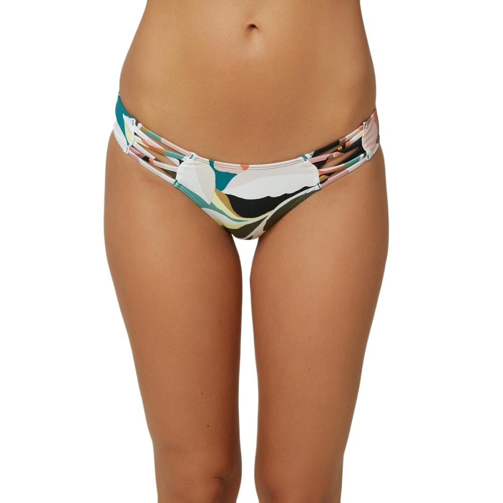 O'NEILL Juniors' Calla Active Swim Bottoms - GOLD