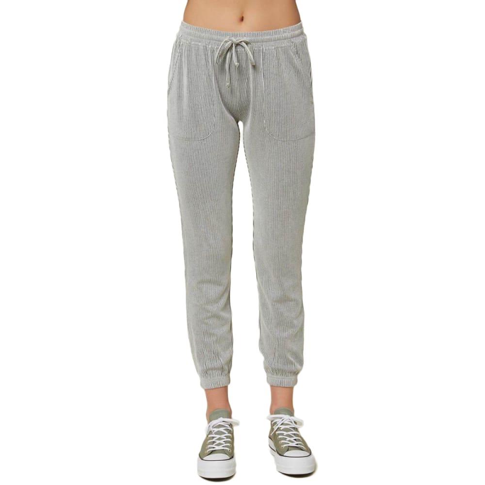O'NEILL Juniors' Sinclair Knit Coverup Pants M