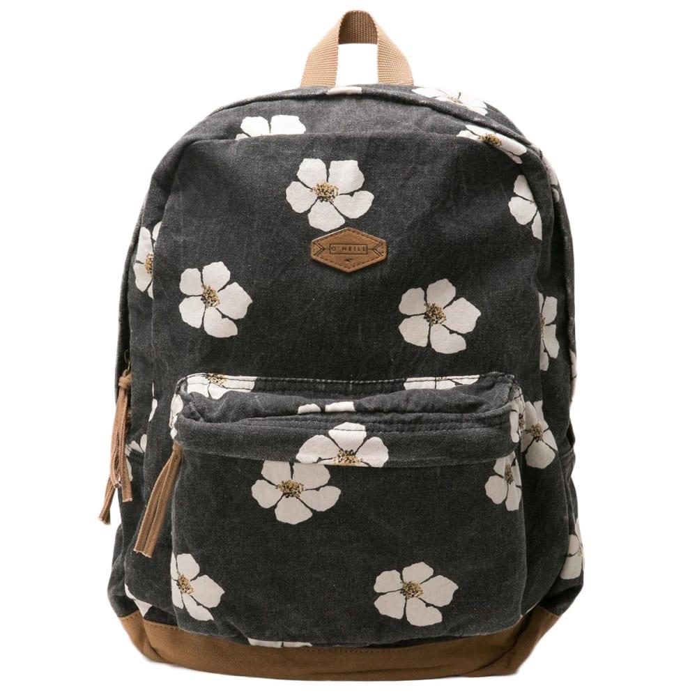 O'NEILL Juniors' Shoreline Backpack - BLACK