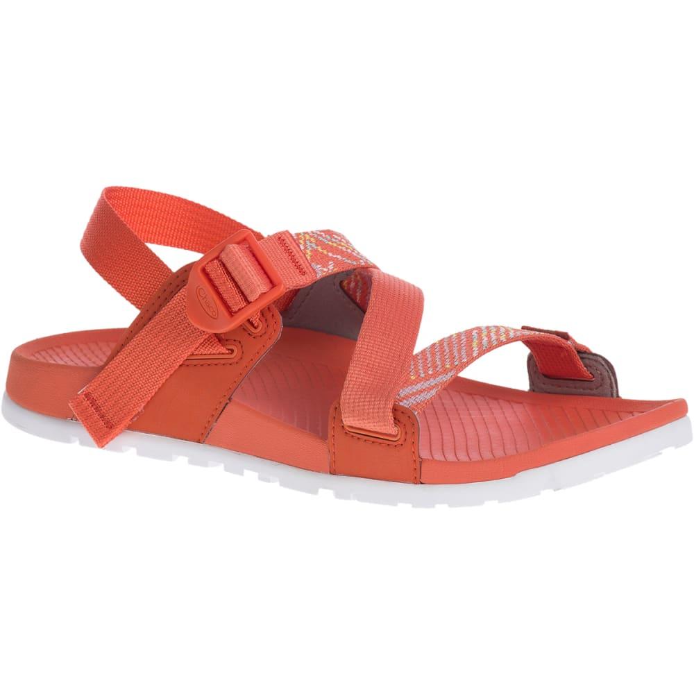 CHACO Women's Lowdown Sandal 7