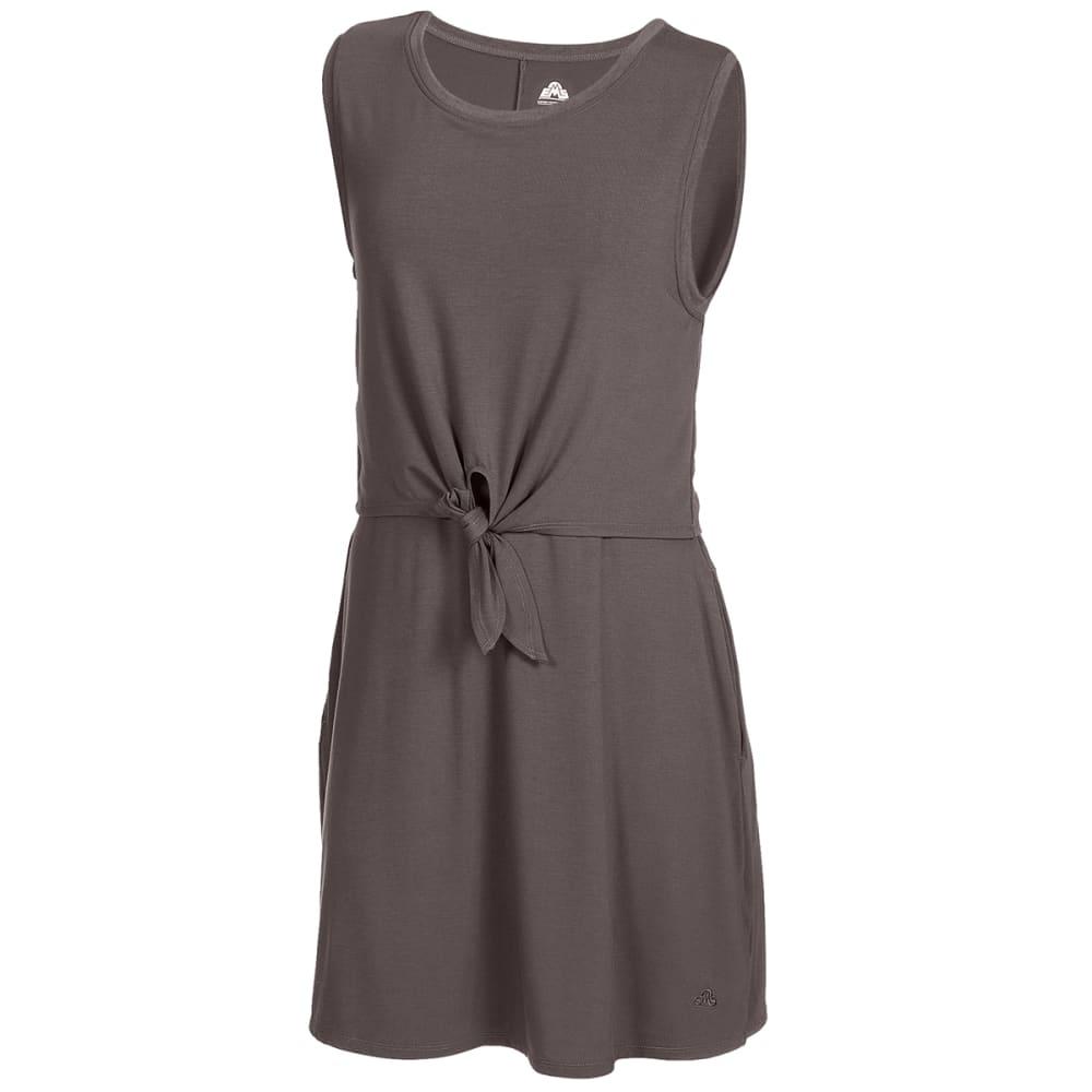 EMS Women's Highland Flounce Dress XS