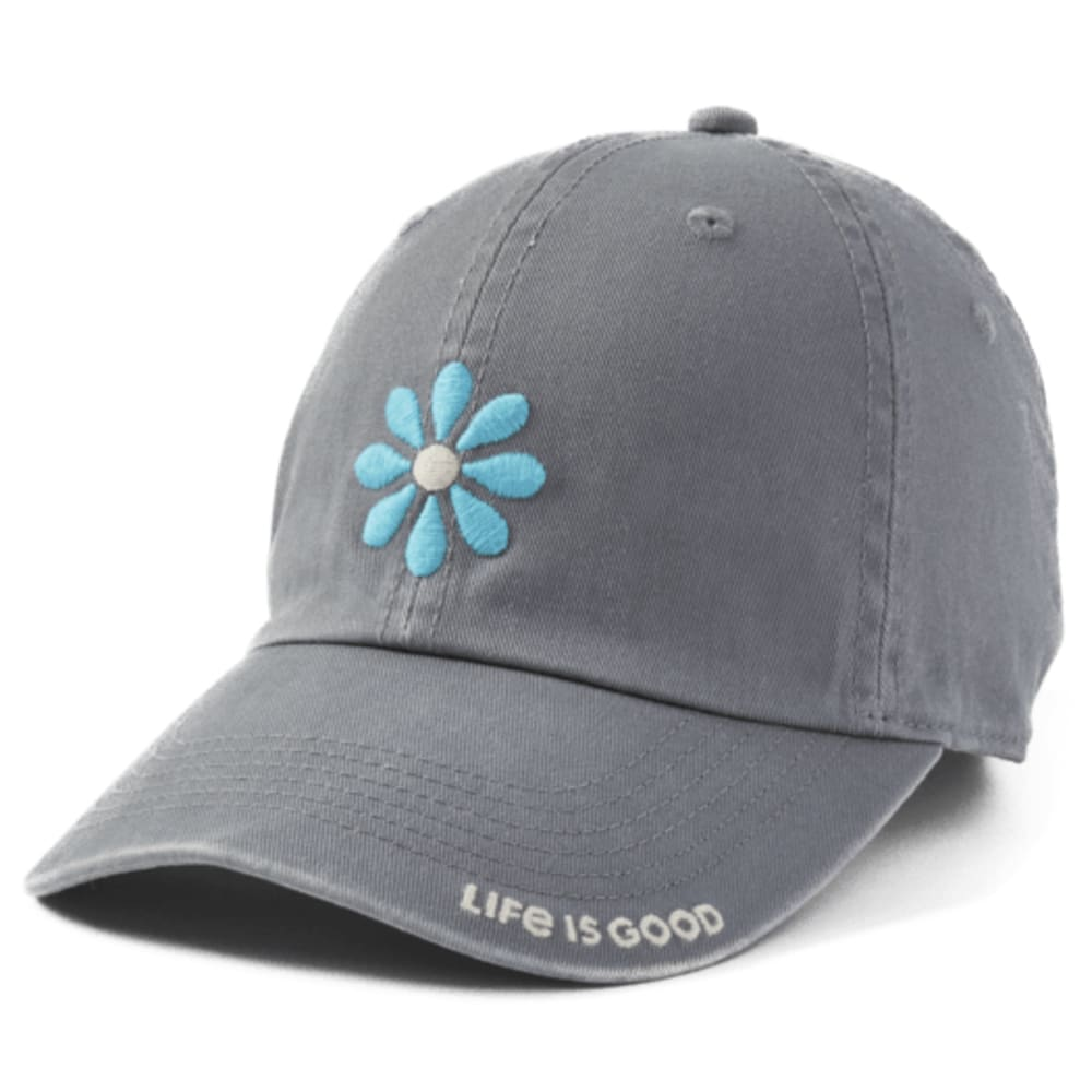 LIFE IS GOOD Women's Daisy Chill Cap ONE SIZE