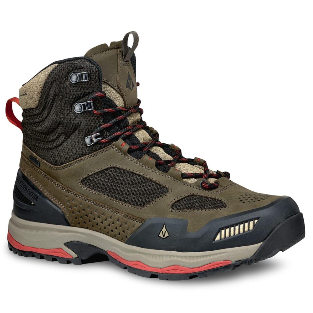 VASQUE Men's Breeze AT GTX Waterproof Hiking Boot, Wide Width 8