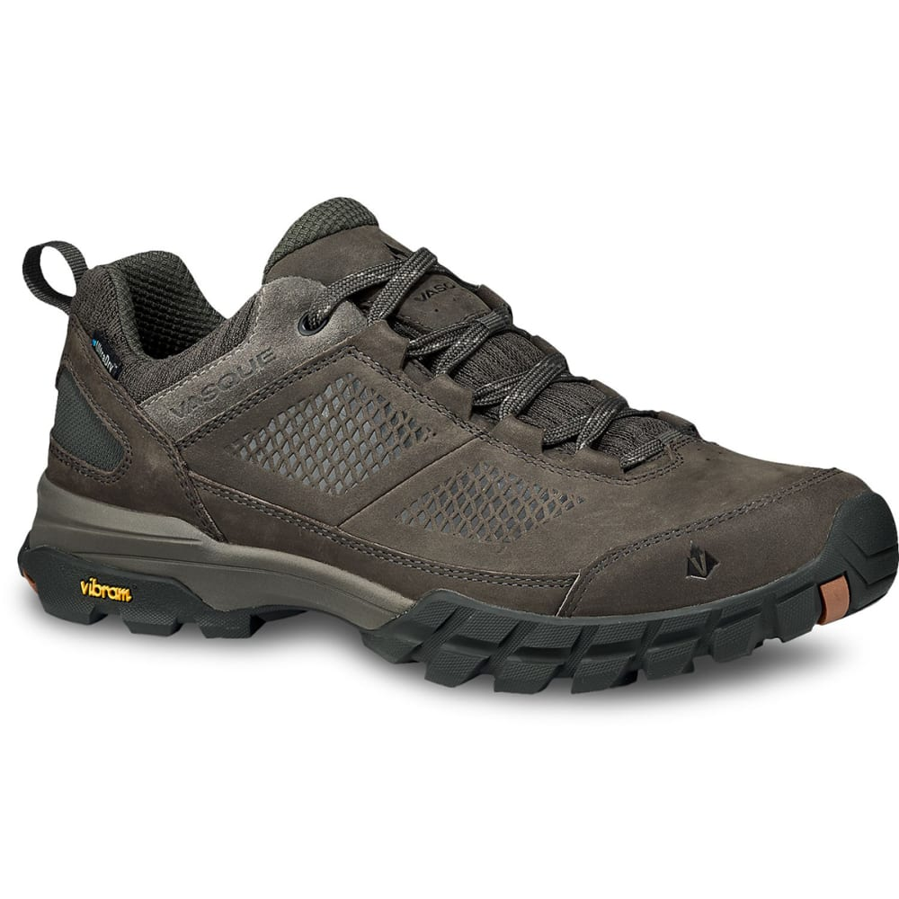 VASQUE Men's Talus Low UltraDry Hiking Shoe 9