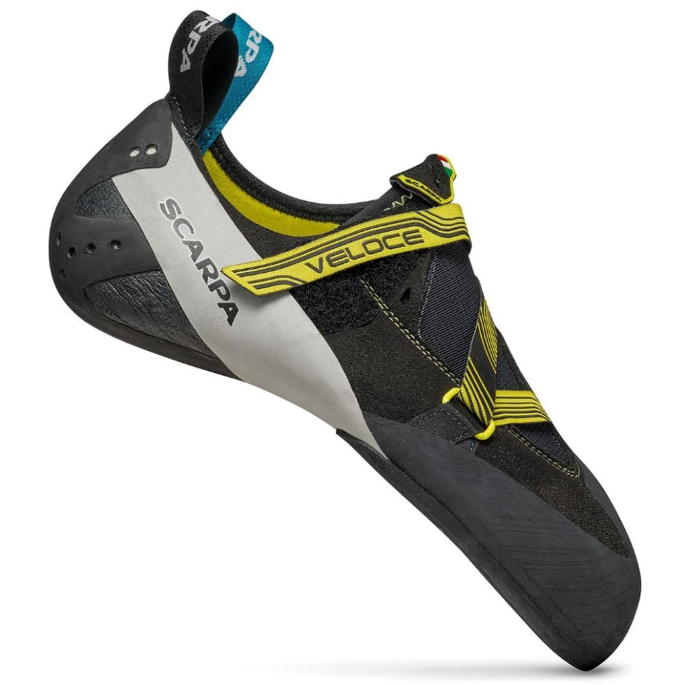 SCARPA Men's Veloce Climbing Shoes 40