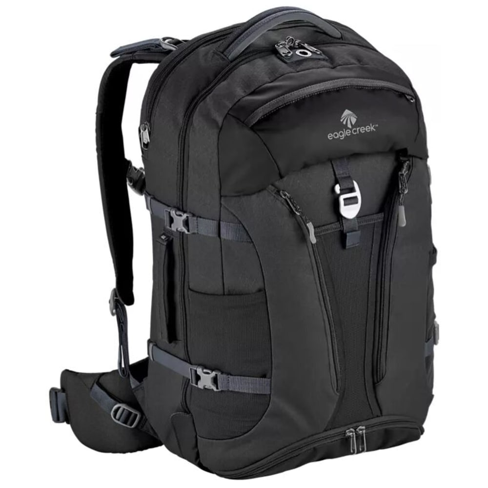EAGLE CREEK  Global Companion 40L Travel Pack - BLACK