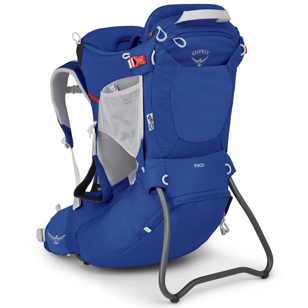 OSPREY Poco Child Carrier - BLUE SKY