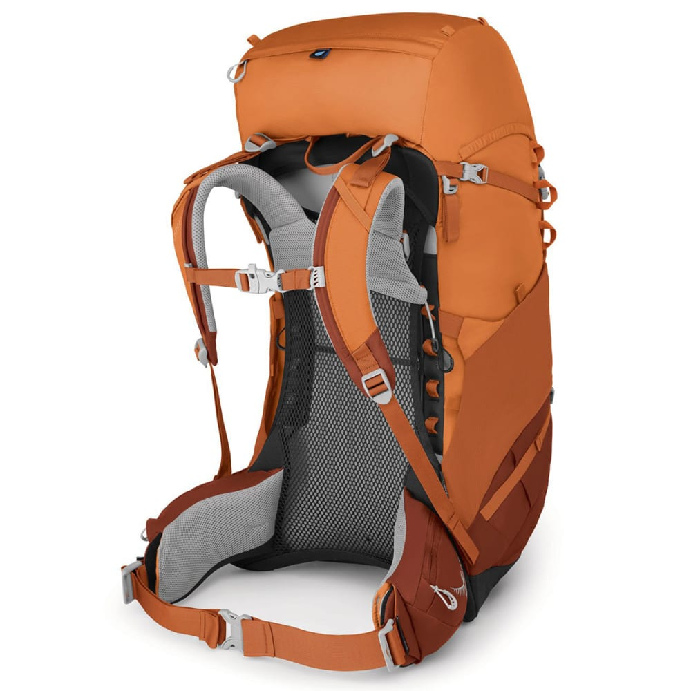 OSPREY Kids' (8-14yrs) Ace 50 Backpack - ORANGE SUNSET