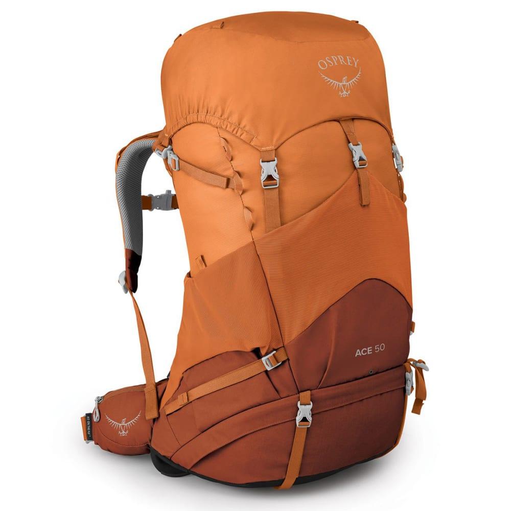 OSPREY Kids' (8-14yrs) Ace 50 Backpack NO SIZE