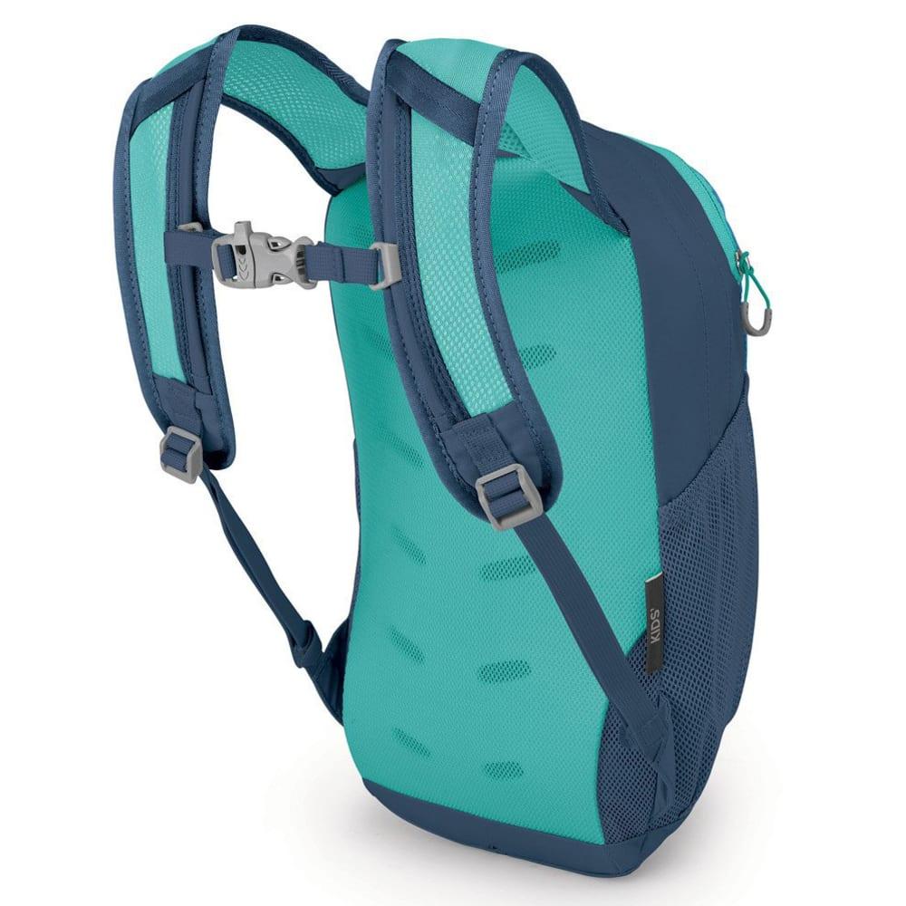 OSPREY Kids' Daylite Backpack - WAVE BLUE
