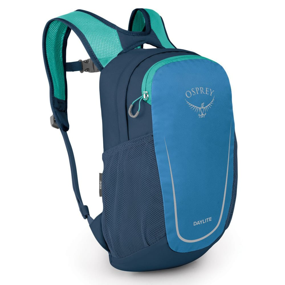 OSPREY Kids' Daylite Backpack - WAVE BLUE