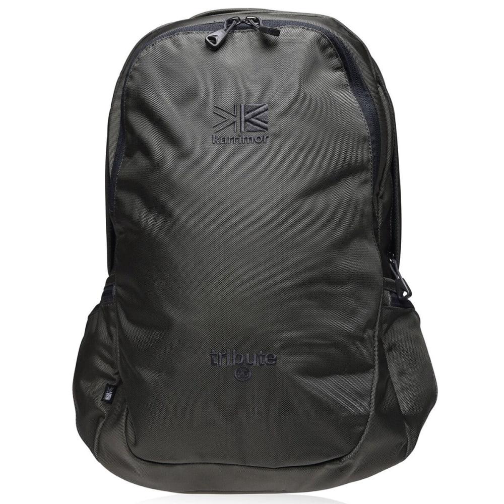 KARRIMOR K1 Tribute 25 Backpack - GUNMETAL