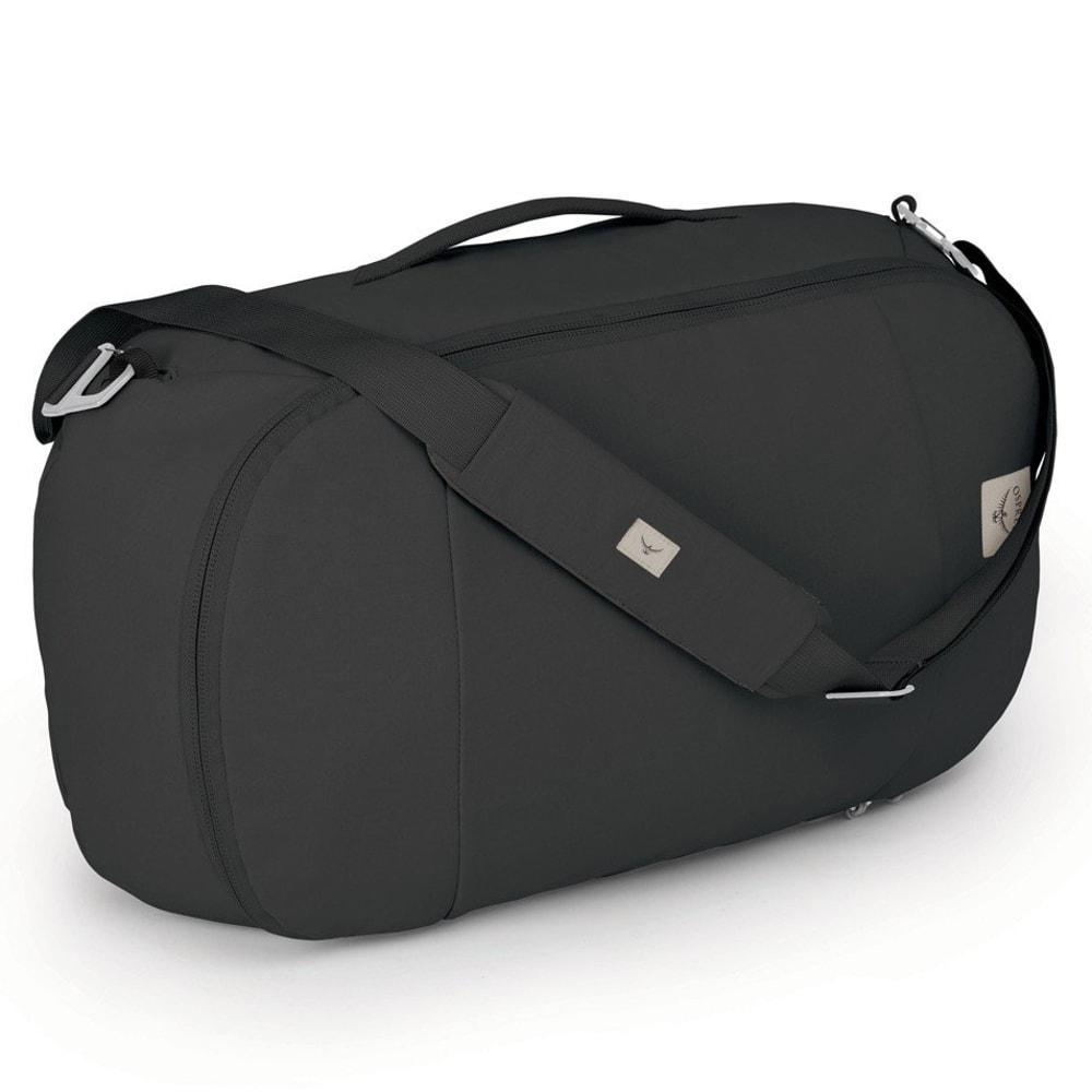 OSPREY Arcane Duffel Pack - STONEWASH BLACK