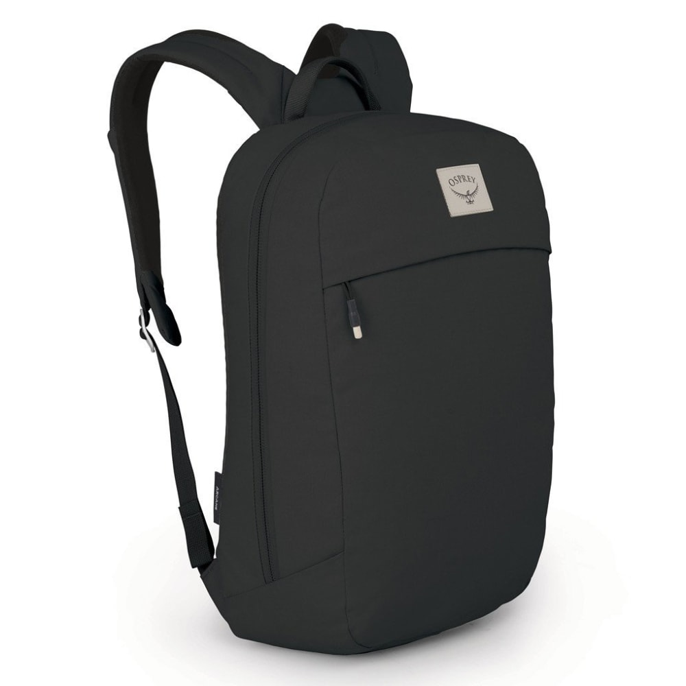 OSPREY Arcane Large Day Pack - STONEWASH BLACK