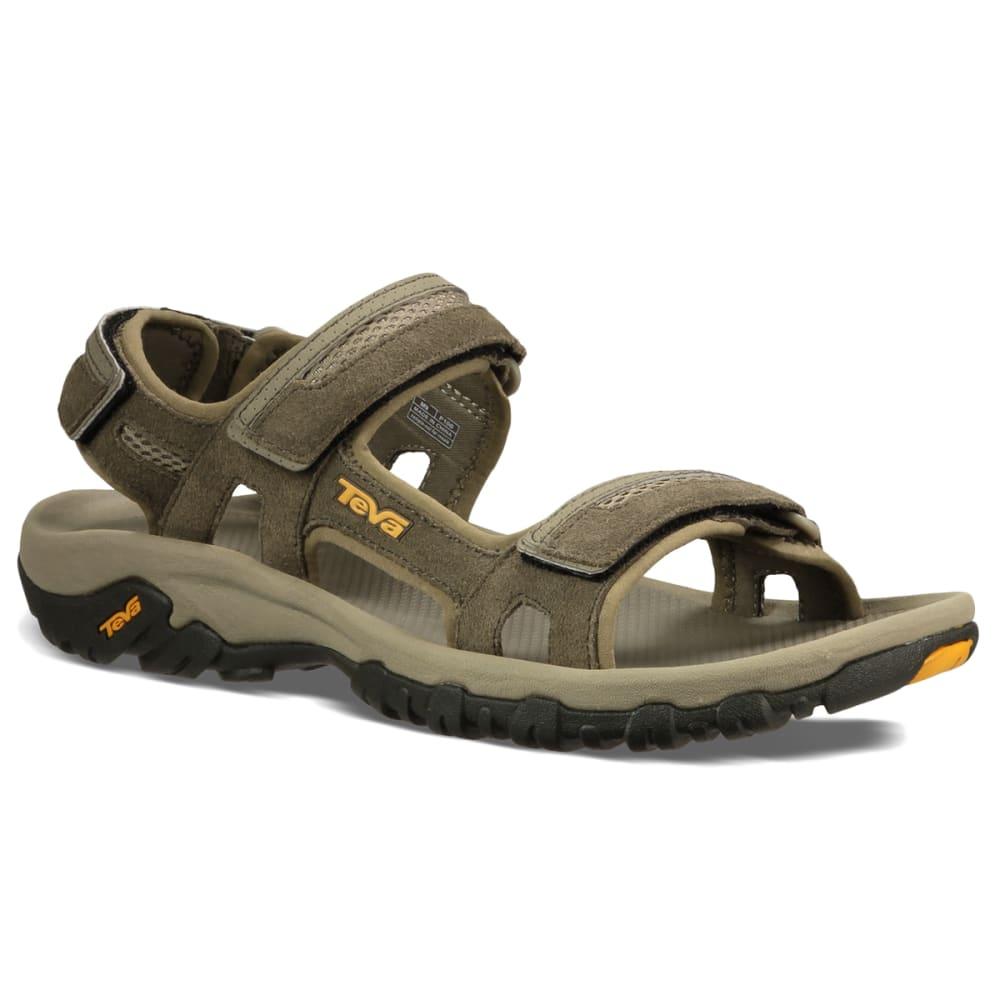 TEVA Men's Hudson Sandal 9