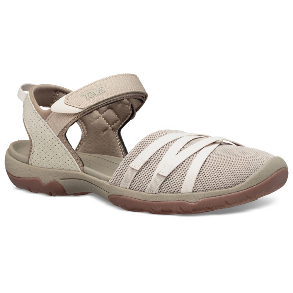 TEVA Women's Tirra CT Sandals 6