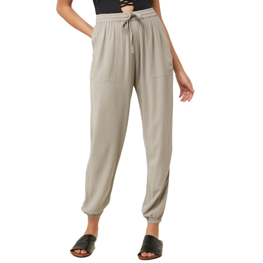 O'NEILL Women's Fern Woven Jogger Pants XS