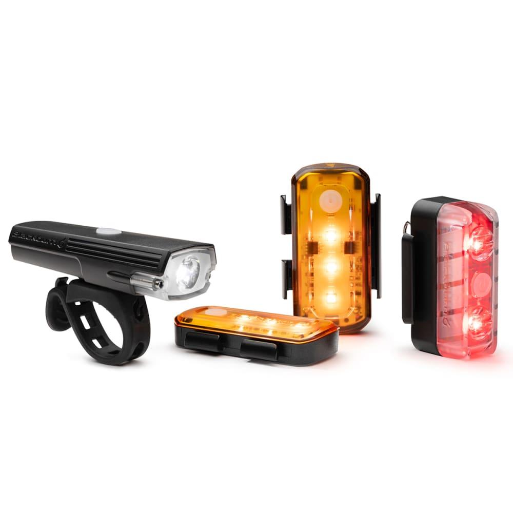 BLACKBURN Luminate 360 Light Set - NO COLOR