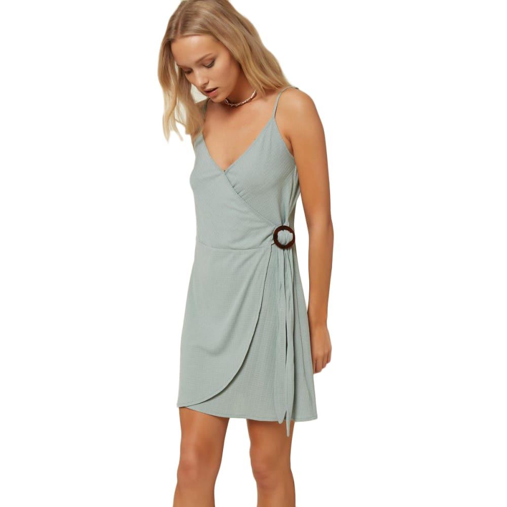 O'NEILL Women's Ivara Dress - GREEN