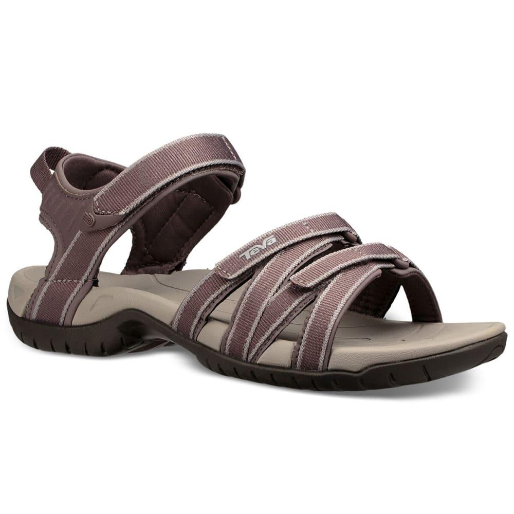 TEVA Women's Tirra Web Sandal 5