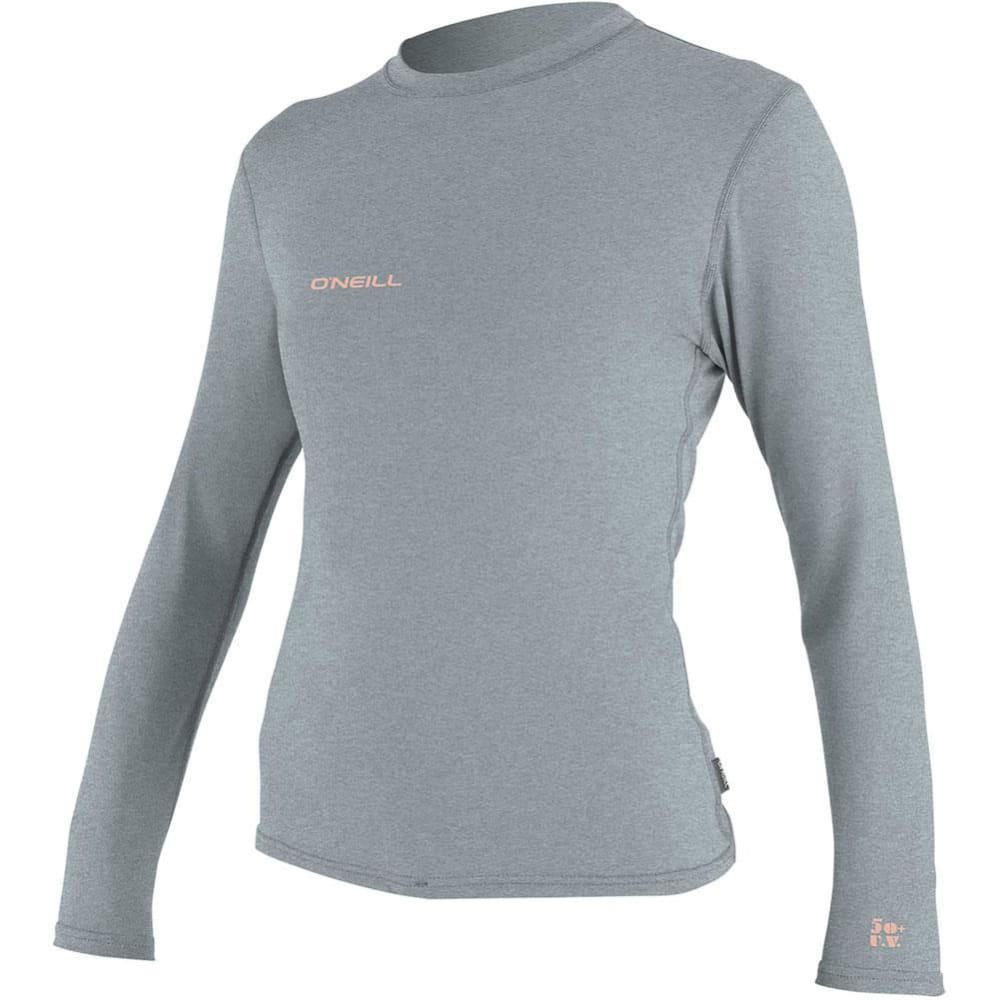 O'NEILL Women's Hybrid Long-Sleeve Shirt M