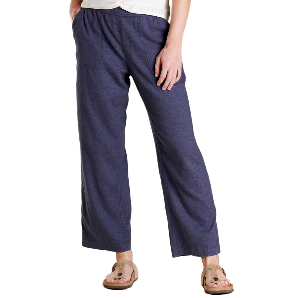 TOAD & CO Women's Taj Hemp Pant S