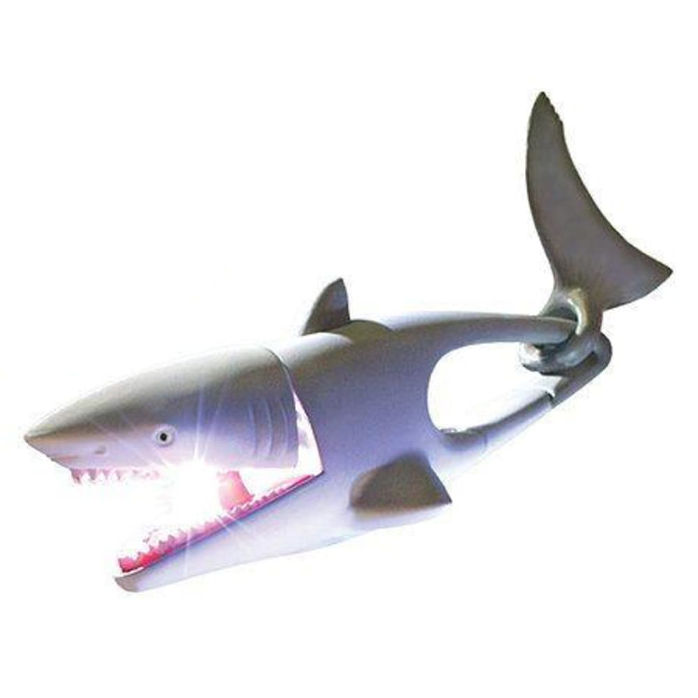 SUNCOMPANY LifeLight Animal LED Carabiner Flashlight - SHARK