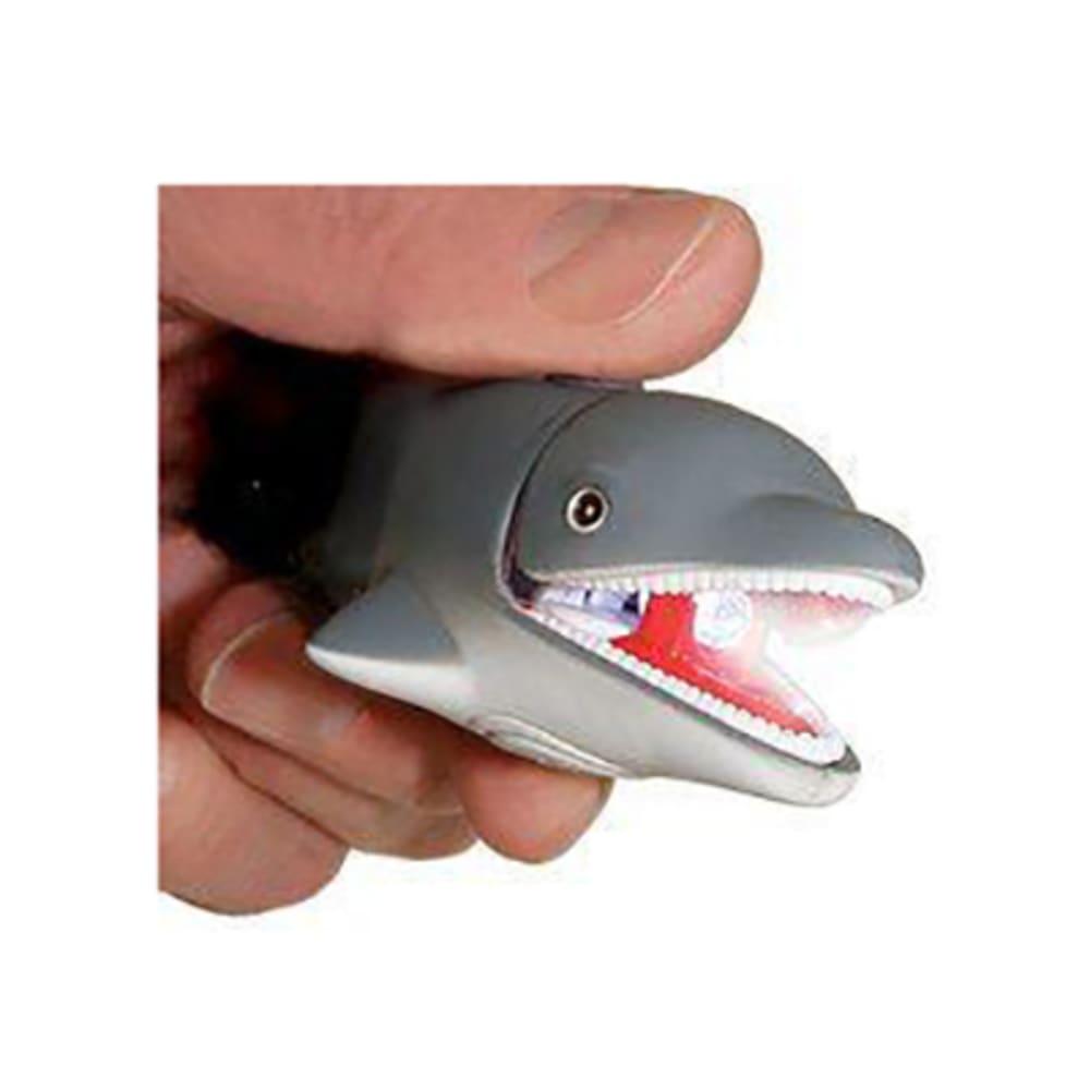 SUNCOMPANY LifeLight Animal LED Carabiner Flashlight - DOLPHIN