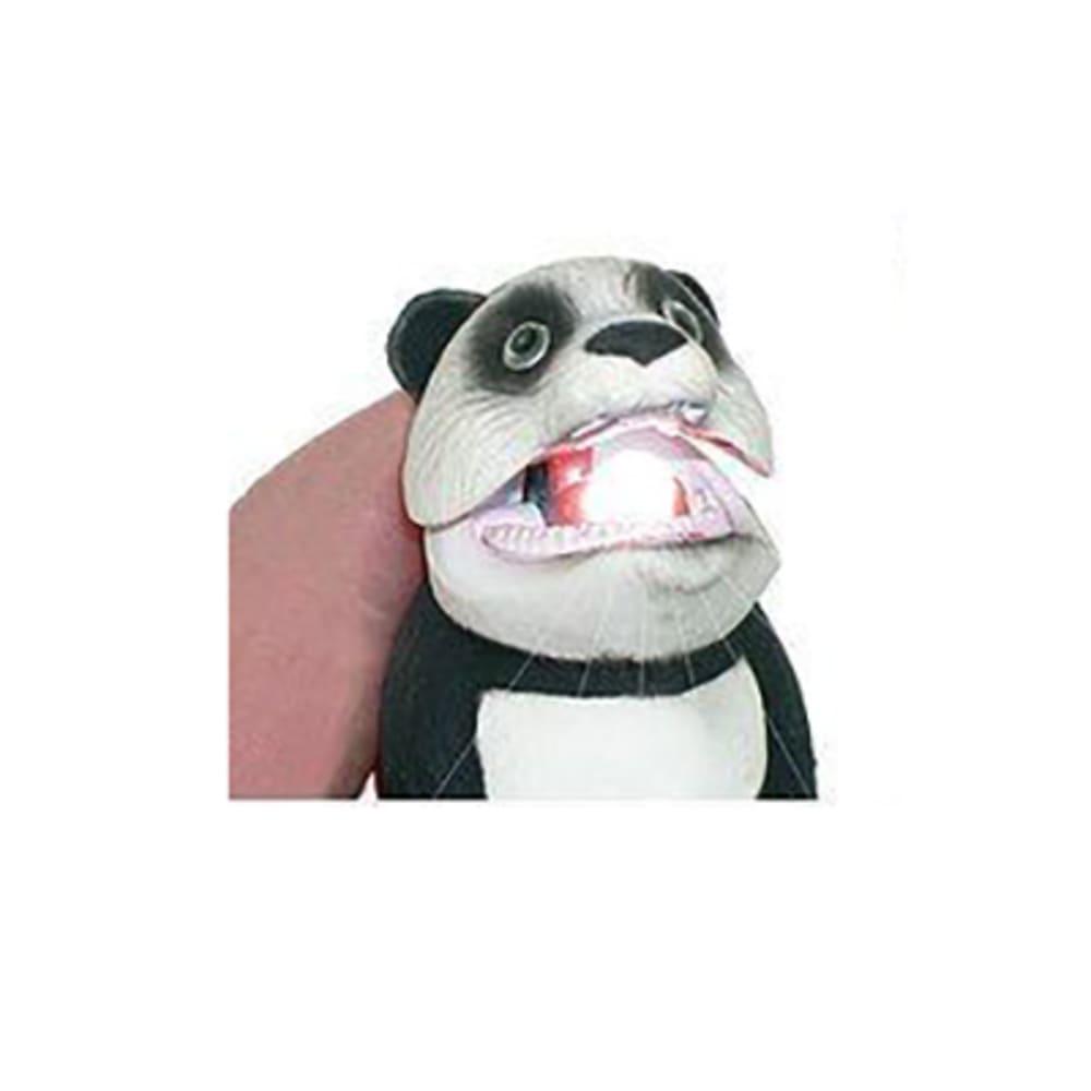 SUNCOMPANY LifeLight Animal LED Carabiner Flashlight - PANDA