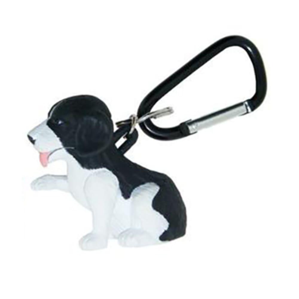 SUNCOMPANY LifeLight Animal LED Carabiner Flashlight - SPANIEL