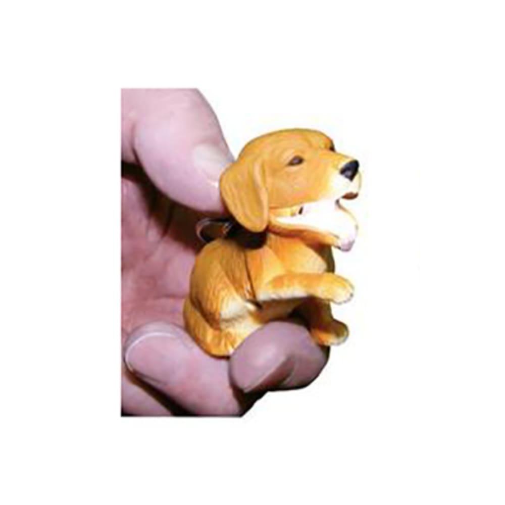 SUNCOMPANY LifeLight Animal LED Carabiner Flashlight - RETRIEVER