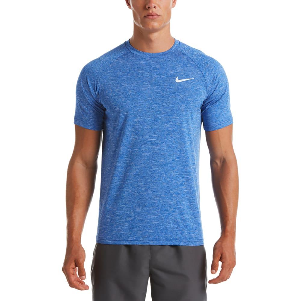 Nike Men's Short-Sleeve Hydroguard Swim Shirt